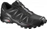 SALOMON Speedcross 4 Herren  Black/Black