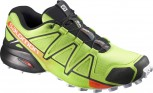 SALOMON Speedcross 4 Herren Lime Green Größe 11 = 46
