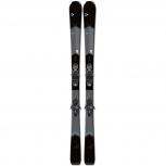 FISCHER ASPIRE SLR 2 ROCKER Ladycarver Längenwahl  + RS 9 GW Bindung  Modell 2020