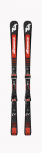 Nordica Dobermann SLR RB FDT Längenwahl + Bindung Modell 2019