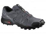SALOMON Speedcross 4 Herren CLoud/Black/Grey L40259900