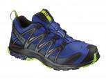 SALOMON XA Pro 3D GTX Gore-Tex Herren Maz Blue/Bk/Lime Green L40472100