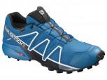 SALOMON Speedcross 4 GTX  L40660400  Größe 10 = 44 2/3 Gore-Tex Herren Men