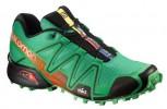 SALOMON Speedcross 3 Herren Real Green L379082