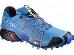 SALOMON Speedcross 3 Herren Blue/Blue L379080 Größe 11 = 46
