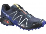 SALOMON Speedcross 3 CS Herren Deep Blue/BK/BL L 361928