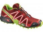 SALOMON Speedcross 3 CS Herren FLEA/RED/GREEN L373206