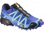 SALOMON Speedcross 3 CS Damen COBALD/BLUE LINE/BK L 376087