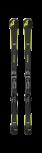 Nordica GT 76 CA FDT Länge 162 cm + Compact 10 Bind. Mod 2018/2019