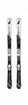 Nordica Sentra S4 FDT Länge 144 cm +Comp. 10 Bind Modell 2019