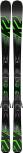 K2 IKONIC 80 Längenwahl + 11 TCX Bindung Längenwahl Modell 2019