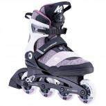 K2 ALEXIS 80 BOA  Women Damen Inline Skates Mod 2021