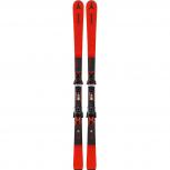 Atomic Redster G7 LÄNGENWAHL + Atomic FT 12 GW   Modell 2020