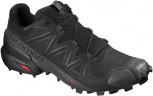 SALOMON Speedcross 5 Herren Men Black L 40684000