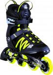 K2 FIT Velocity Sport 84 (FIT 84 Pro) Men Herren Inline Skates Modell 2020