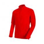 MAMMUT YADKIN Jacket Men Fleecejacke Red