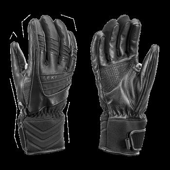 Leki GRIFFIN S LADY Handschuhe mit Trigger S System Black