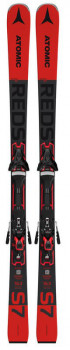 Atomic Redster S7 LÄNGENWAHL + Atomic F 12  GW  Mod 2021