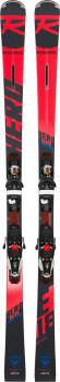 Rossignol Hero Elite LT TI + NX 12 Bindung Längenwahl Modell 2020