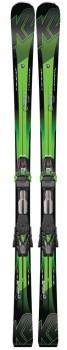 K2 Super Charger Länge 168 cm + MXCELL 12  GRATIS MONTAGE
