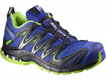 SALOMON XA Pro 3D Herren Cobalt/Process Blue/GREEN