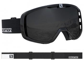 Salomon Aksium Solar  Skibrille Schneebrille Modell 2018/2019