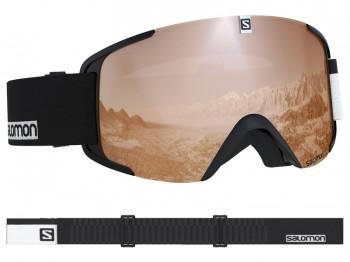 Salomon XView Access  Skibrille Schneebrille Modell 2018/2019