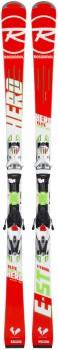 Rossignol Hero Elite ST TI + NX 12 Bindung Länge 162 cm  Modell 2018