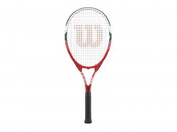 WILSON FEDERER ADULT Racket besaitet Tennisschläger