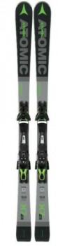 ATOMIC Redster X7 WB + Atomic FT 12 Bindung LÄNGENWAHL Modell 2020