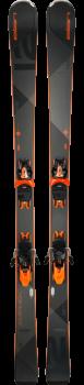 ELAN Amphibio 12 TI + ELX 11 Länge 176 cm Modell 2019