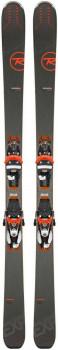 Rossignol EXPERIENCE 88 TI + SPX 12 Bindung Längenwahl Modell 2020