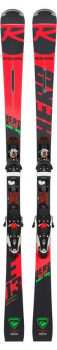 Rossignol Hero Elite ST TI + NX 12 Bindung Längenwahl Modell 2020