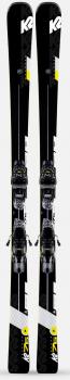 K2 Charger Längenwahl +11 TCX Bindung Längenwahl Mod.2020