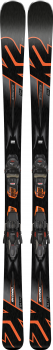 K2 IKONIC 84 Längenwahl + 12 TCx Modell 2019