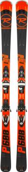Rossignol Pursuit 600 Cam + NX 12 Bind Länge 170 cm  Modell 2019