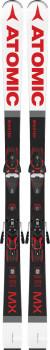 ATOMIC Redster MX (Redster X5) + FT 10 GW Bindung LÄNGENWAHL Modell 2019/2020