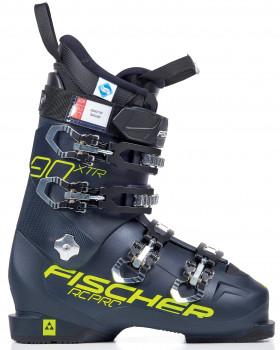 Fischer RC Pro 90 XTR Herrenskischuh Flex 90 Modell 2020