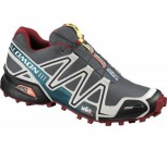 SALOMON Speedcross 3 CS Herren CLD/GREY/FLEA