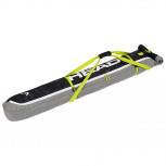 Head Single Skibag Skisack Black/Silber/Yellow Skitasche NEUWARE!