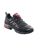 MEINDL SX 1.1 GTX Men 3060-01 Black/Red Trekking- Wanderschuhe