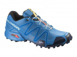 SALOMON Speedcross 3 Herren Blue/Metyl L 373195