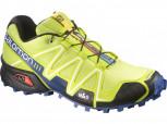 SALOMON Speedcross 3 Herren Gecko Green L 379081