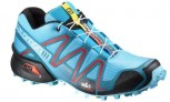 SALOMON Speedcross 3 Damen Blue