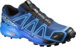 SALOMON Speedcross 4 CS Herren Blue Depth