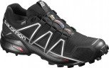 SALOMON Speedcross 4 GTX Gore-Tex  Herren Black