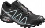 SALOMON Speedcross 4 GTX Gore-Tex  Damen Black