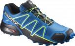 SALOMON Speedcross 4 CS Herren Mykonos Blue/Hawaii