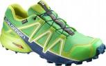 SALOMON Speedcross 4 GTX Gore-Tex  Herren Classic Green