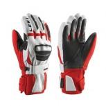 Leki Worlducp Junior GTX S Größe 6 Trigger System Handschuhe